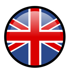 flag of the united kingdom vector image