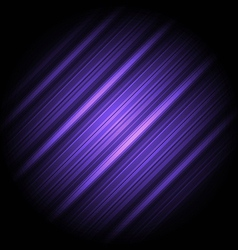 Hi-tech abstract violet background striped texture vector