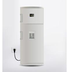 Freezer vector