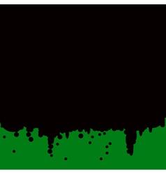 Oil background vector