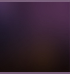 abstract violet blurred background vector image