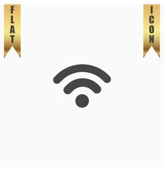 Podcast icon vector