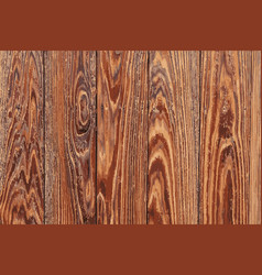 texture wooden wall vector image
