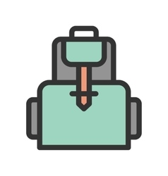 Bag Pack vector