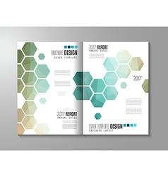 Cover design ver vector