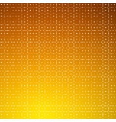 Orange yellow shiny backgrounds for design vector