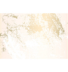 Abstract marble gold pattern vector