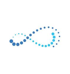 Spine diagnostics symbol vector