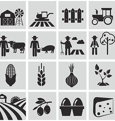 Farm vector