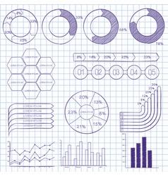 Graphic information vector