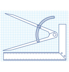 Divider and angle vector