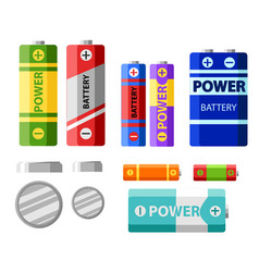 Battery pack primary cells or non-rechargeable vector