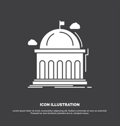 library school education learning university icon vector image