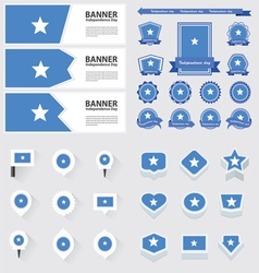 SET somalia vector