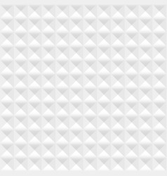 abstract seamless pattern white texture vector image