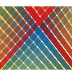 Gradient patterns vector image vector image