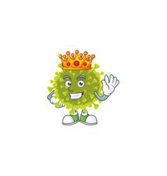 A charismatic king global coronavirus outbreak vector