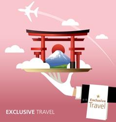 New Exclusive Japan 01 vector