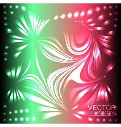 AbstractBackground30 vector image vector image