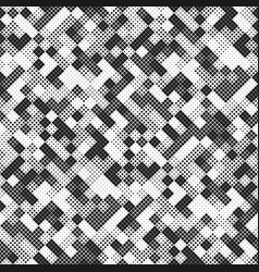 Pixel abstract background vector