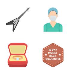 Wedding medicine business and other web icon in vector