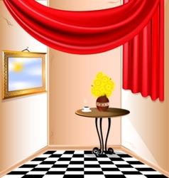 Room fantasy vector