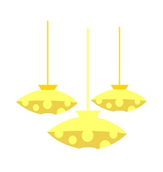 Three lighting vector