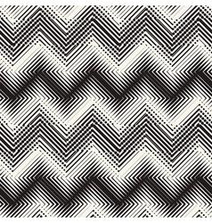 chevron vector image vector image