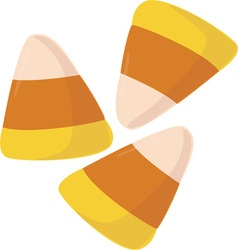 Candy Corn vector