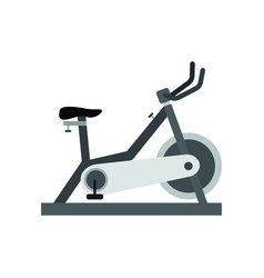 Gym fitness equitment vector