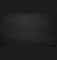 blackboard chalkboard texture wall pattern vector image