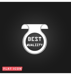 Best Quality Icon vector