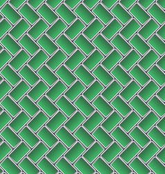 Abstract geometric zigzag pattern vector