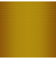 Brown Snake Skin Scales Seamless Pattern vector image vector image
