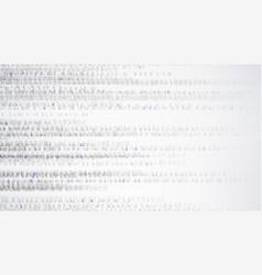 binary background matrix style binary background vector image