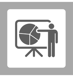 Public Report Icon vector image