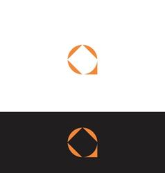 social icon vector image
