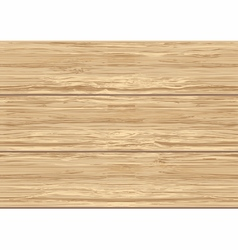 pine boards vector image vector image
