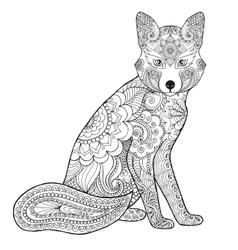 Fox vector