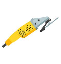 Grinder tool industrial instrument equipment vector
