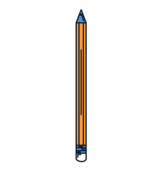 pencil write isolated icon vector image