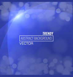 trendy liquid color background design fluid vector image