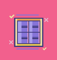 cabinet icon set of great flat icons use for vector image