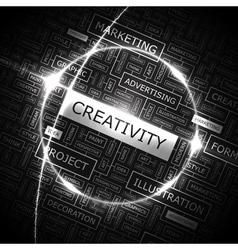 CREATIVITY vector