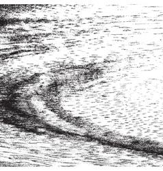 Grainy Wooden Texture vector image