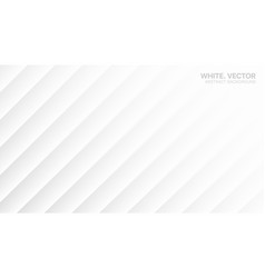 clear blank subtle business white abstract vector image