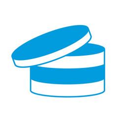 disks database storage vector image