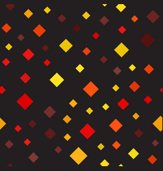 Random diamond pattern seamless vector