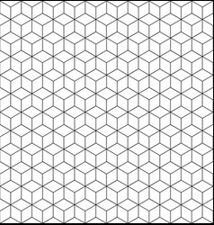 geometric pattern grid texture vector image