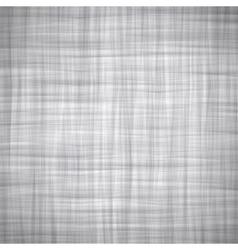 gray canvas vector image vector image